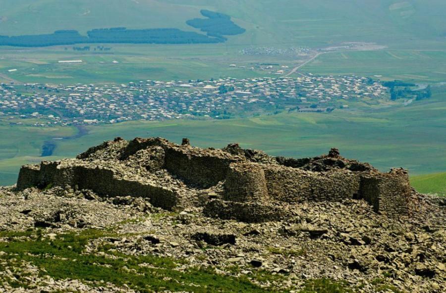 Медитативное путешествие по местам силы Армении и Грузии на 40 дней