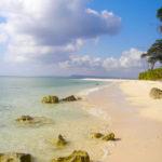 Тур на Андаманские острова и священный город Индии