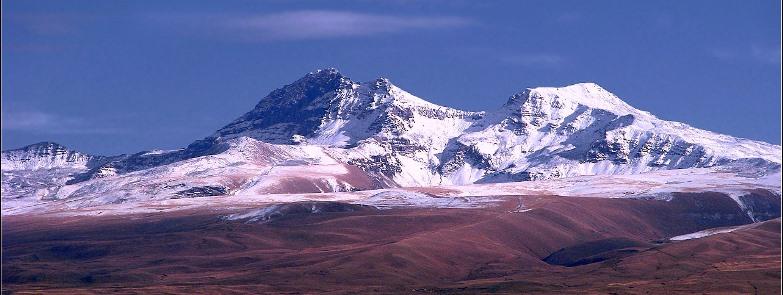 Медитативное путешествие по местам силы Армении на 4 дня с восхождением на Арагац