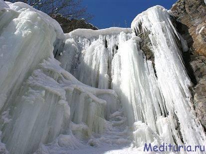 Зимний целебный отдых в Джермуке и горнолыжный курорт(7дней)