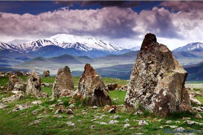 Тур выходного дня в Армению (3 дня 2 ночи)