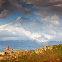 Тур в Армению на майские праздники в медитативном темпе