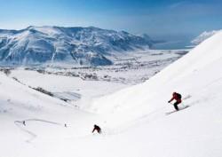 Горнолыжный тур в Армению, в живописный Цахкадзор