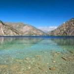 Приключенческий горный тур «Путешествие к озеру Сары-Челек»