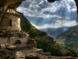 Тур выходного дня в Грузию «Древний сказочный Джавахк»  4 дня