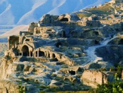 Приключенческий тур по местам силы Армении и Грузии