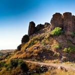 Амберд / Достопримечательности Армении