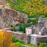 Гегард — сильнейшее место силы Армении