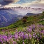 Пеший активный горный тур по местам силы Армении и Карабаха