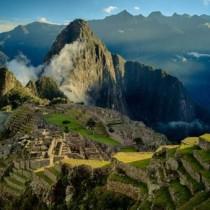 """Эзотерический тур """"Шаманы Перу и древние цивилизации"""""""