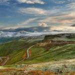 Селимский перевал и караван-сарай / Достопримечательности Армении