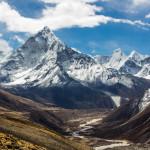 Тур » Путешествие к подножию Эвереста» на 16 дней