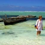Тур в Танзанию «В гости к диким животным и отдых на океане»