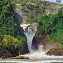 Экзотический тур по местам силы Африки, замечательной Уганде