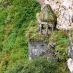 Монастырь Оромайр /Достопримечательности Армении /Места силы