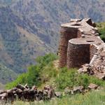 Тур в Армению на праздники «По местам силы Армении за 4 дня»