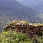 Слайдшоу бюджетного пешего похода по Армении