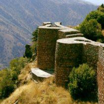 Выходные в Армении - места силы и восхождение на Армаган