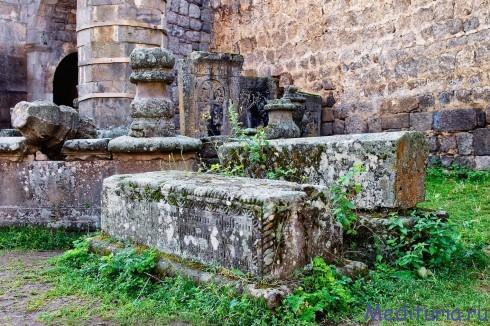 Йога тур в Армению