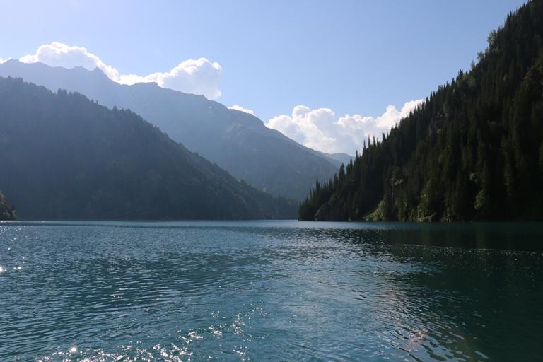 "Фото-галерея тура ""Путешествие к озеру Сары-челек"""