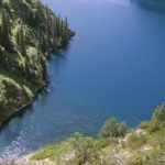 Фото-галерея тура «Путешествие к озеру Сары-челек»