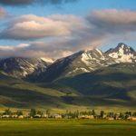 Восхождение на Арагац /Тур в Армению «Восхождение на Арагац»