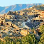 Приключенческий тур по местам силы Грузии и Армении(15 дней)