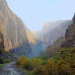 Экскурсионный тур Армения Грузия «Через горы к морю» 10 дней
