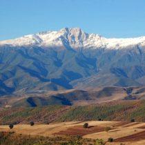 Джип тур по  Армении с восхождением на 3 вулкана Армении