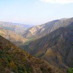 Тур в Армению на выходные «Мудрость юга Армении» 3 дня