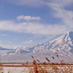 Тур в Армению «Волшебство зимней Армении»