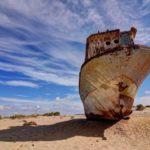 Тур в Узбекистан «Аральское море и дух древних городов» 9дн.