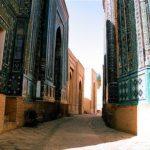Тур в Узбекистан  «Сказка древних городов Востока»