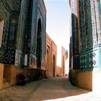 тур в узбекистан сказка древних городов
