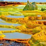 Тур в Эфиопию «Вулканы, пустыня, озера и древние племена»