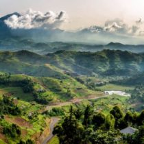 "Тур в Африку ""Сафари в Танзании и отдых на Занзибаре"""