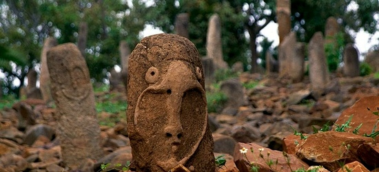 """Тур в Эфиопию """"Вулканы, пустыня, озера и древние племена"""""""