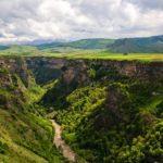 Активный тур в Армению «Тайны гор и храмов севера Армении»