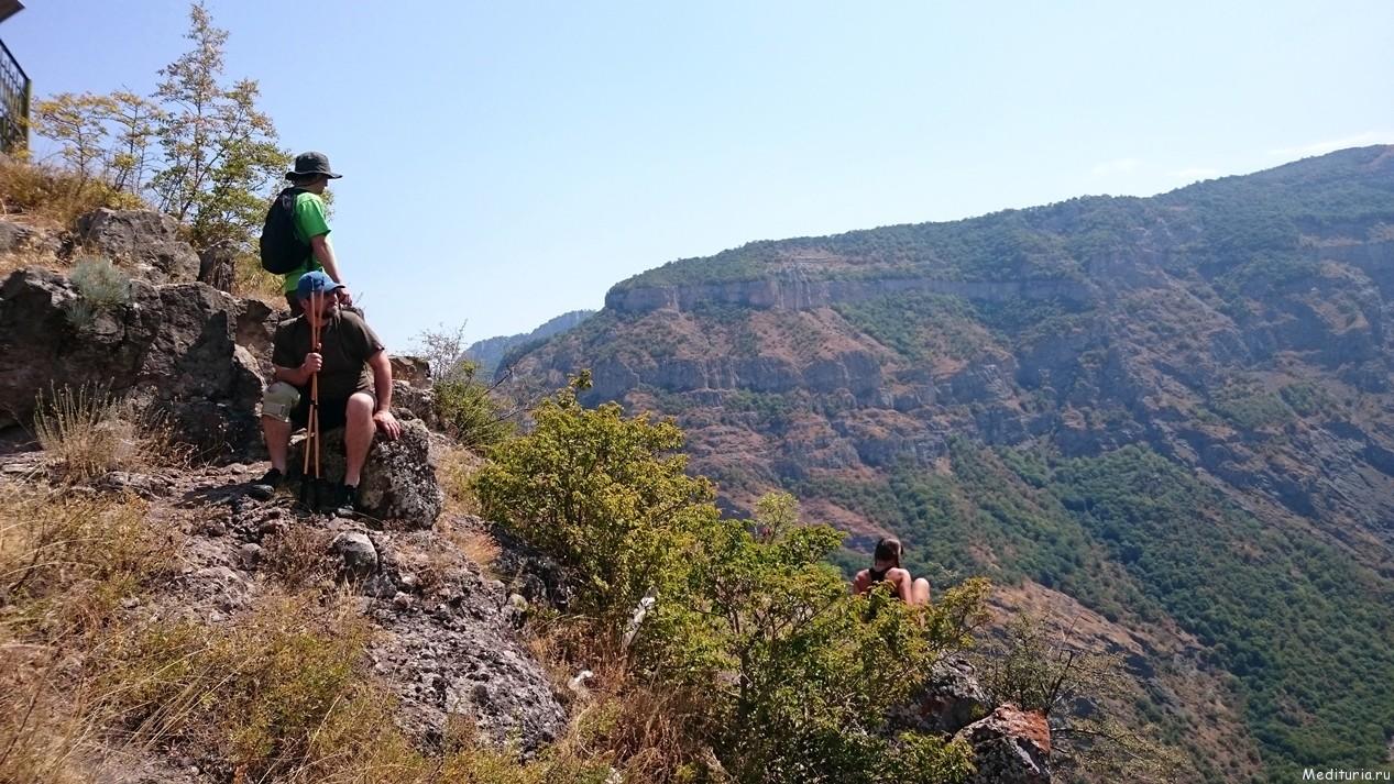 Индивидуальные туры в Армению