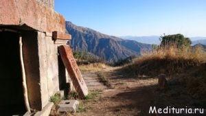 Йога тур в Армению с восхождением на Арагац