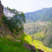 Активный тур по Армении без палаток и рюкзаков 8 дней(север)