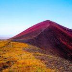 Восхождение на Аждаак и сакральный поход по Гегамским горам