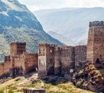 Поход по Грузии без палаток и рюкзаков на 8 или 5 дней